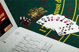 How Much Can Online Casino Games Produce Money?