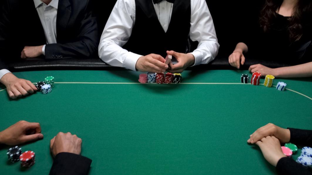 Poker Has An Natural Winning